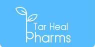 TarHeal Pharms Logo